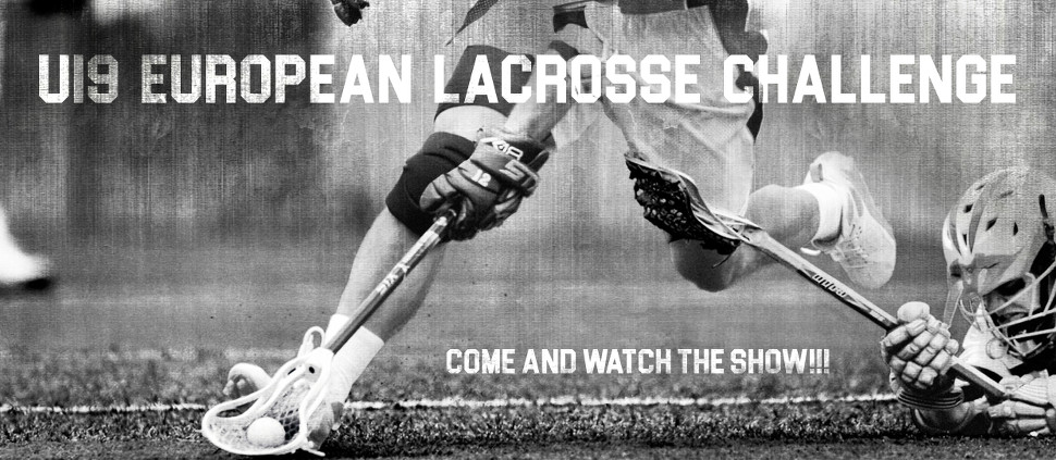 Junior Euro Lax